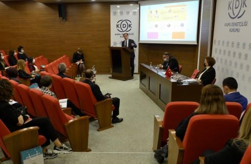 Pandemi Sürecinde Çocuk Hakları Toplantısı