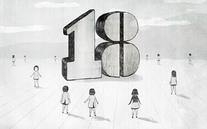 18 Yaş