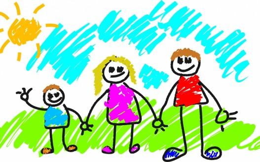 Koruyucu Aile ve Evlat Edinmenin Yaygınlaşmasını Biz Engelliyoruz!